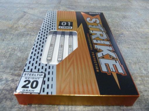 One80 STRIKE 01 Steel