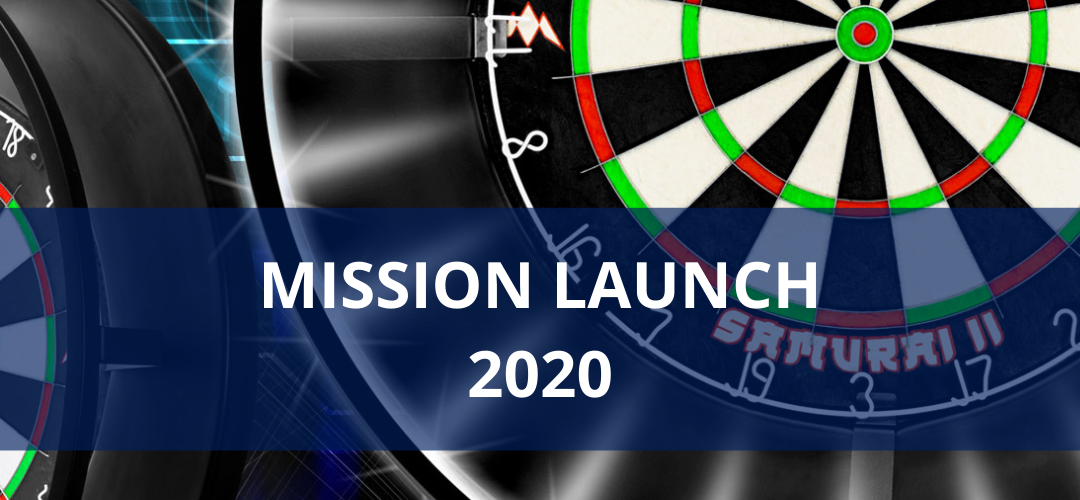 MISSION LAUNCH 2020: Torus Lichtsystem & Mehr