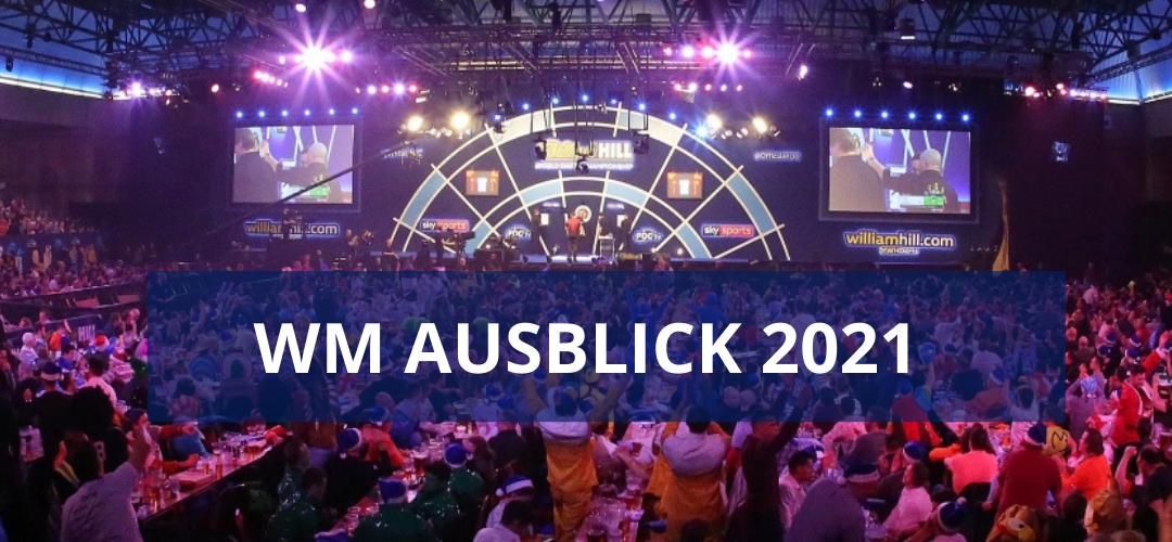 WM AUSBLICK 2021